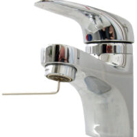 PREVAL Waschbecken Sparventil