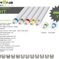 LED Röhre T5/6
