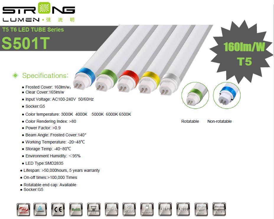 LED Röhren T 5/6