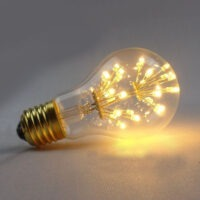 LED Dekoleuchte E27