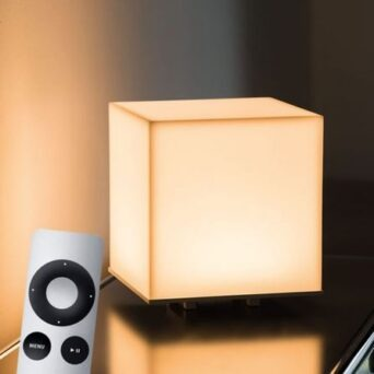 Albedo-Light Tischleuchte