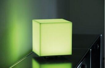 Albedo Cube