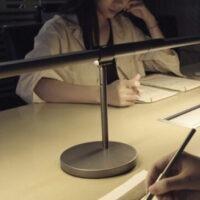 Lightstrip Touch Schreibtischlampe