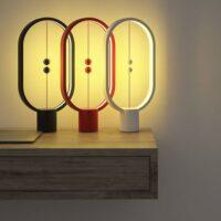 Heng Balance Lampen Ellipse