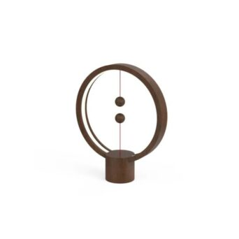 HENG Balance Lamp Wood
