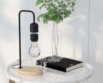 LED Lampe Levitating