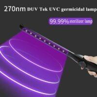 LED UVC-Stab