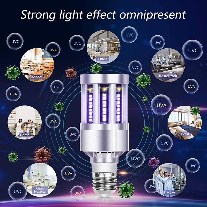 LED UV Lampe